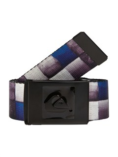 WHTBoys 8- 6 Merit Belt by Quiksilver - FRT1