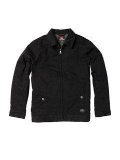 BLKBoys 8- 6 Billy Jacket by Quiksilver - FRT1