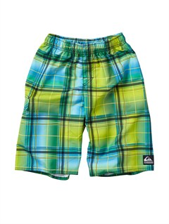 AZBBoys 8- 6 Clink Boardshorts by Quiksilver - FRT1