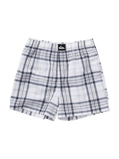 VIBBoys 8- 6 Frasier Boxer Briefs by Quiksilver - FRT1