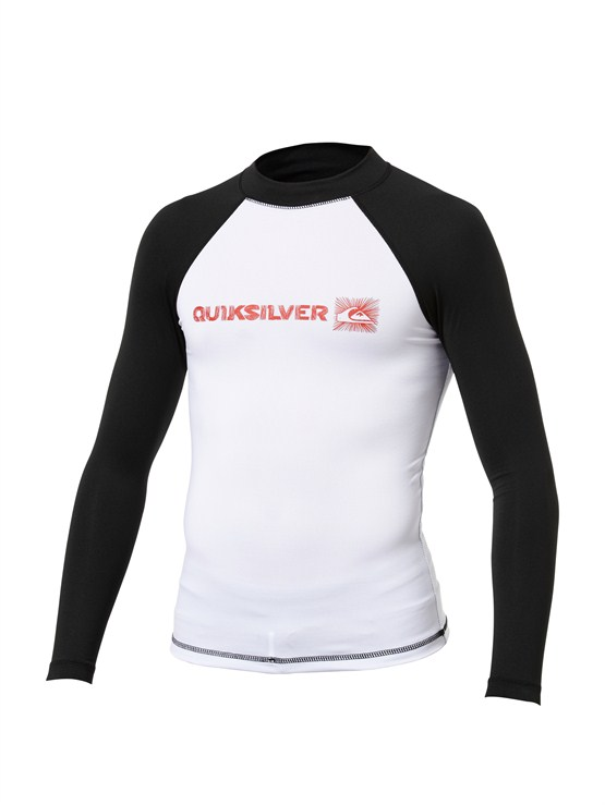 BKWBoys Syncro  .5mm Jacket by Quiksilver - FRT1