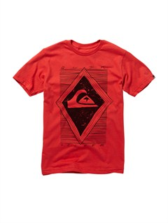 RQQ0Boys 8- 6 True Test T-Shirt by Quiksilver - FRT1