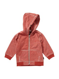 RQS0Baby Hartley Sweatshirt by Quiksilver - FRT1