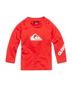 RQF0Baby After Hours T-Shirt by Quiksilver - FRT1