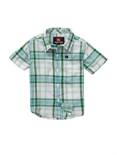 SAGBaby Boston Says Polo Shirt by Quiksilver - FRT1