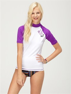 PURBeach Ray Rashguard by Roxy - FRT1