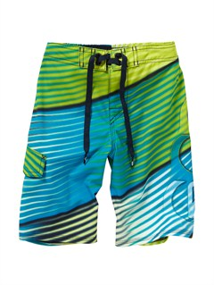 BYLBoys 2-7 Clean And Mean Boardshorts by Quiksilver - FRT1