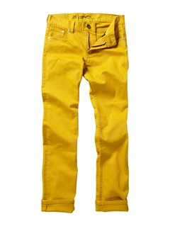 YMA0Boys 2-7 Distortion Jeans by Quiksilver - FRT1