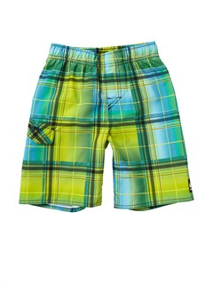 AZBBoys 2-7 Clean And Mean Boardshorts by Quiksilver - FRT1
