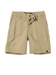 CRKBoys 2-7 Detroit Shorts by Quiksilver - FRT1
