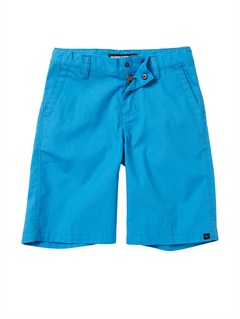 MEDBoys 2-7 Avalon Shorts by Quiksilver - FRT1