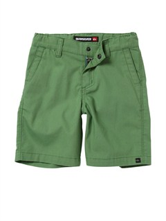 VGNBoys 2-7 Detroit Shorts by Quiksilver - FRT1
