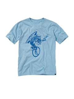 BFGHBoys 2-7 Monkey Jazz T-Shirt by Quiksilver - FRT1