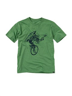 GPSHBoys 2-7 Adventure T-shirt by Quiksilver - FRT1