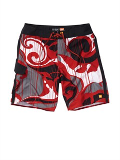 "RQP0Frenzied  9"" Boardshorts by Quiksilver - FRT1"