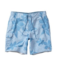 "BHC0Frenzied  9"" Boardshorts by Quiksilver - FRT1"
