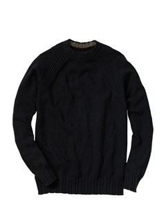 KVJ0Lightburnt Again Sweater by Quiksilver - FRT1