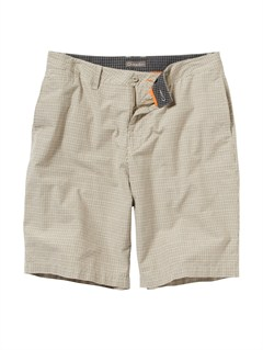 "WEJ0Avalon 20"" Shorts by Quiksilver - FRT1"