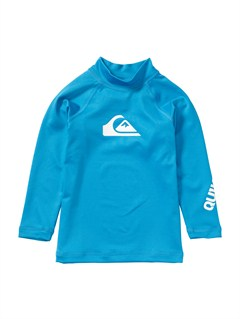 CYNToddler Syncro  .5mm Back Zip Springsuit by Quiksilver - FRT1