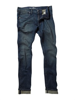 BTK0Distortion Jeans  32  Inseam by Quiksilver - FRT1