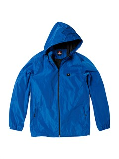 BQR0Shell Out Windbreaker Jacket by Quiksilver - FRT1
