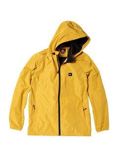 YMA0Shell Out Windbreaker Jacket by Quiksilver - FRT1
