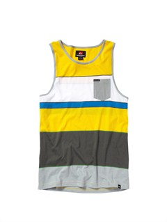 SRECakewalk Slim Fit Tank by Quiksilver - FRT1