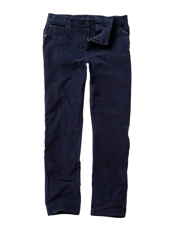 BTK0Union Pants  32  Inseam by Quiksilver - FRT1