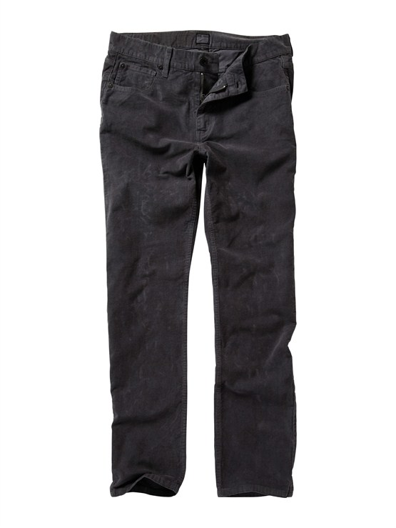 KRP0Union Pants  32  Inseam by Quiksilver - FRT1