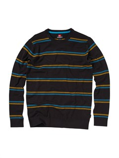 BTK3Snit Stripe Sweater by Quiksilver - FRT1