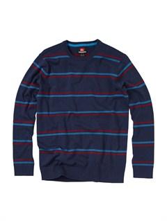 KTA3Brain Washer Sweater by Quiksilver - FRT1