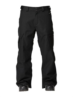 KVJ0Dark And Stormy  5K Pants by Quiksilver - FRT1