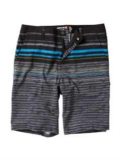 "BLKAvalon 20"" Shorts by Quiksilver - FRT1"