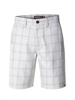 WBB1Disruption Chino 2 Shorts by Quiksilver - FRT1