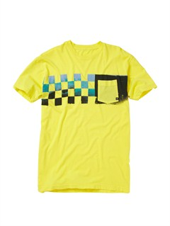 YELMountain Wave T-Shirt by Quiksilver - FRT1