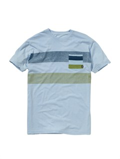 SBUPirate Island Short Sleeve Shirt by Quiksilver - FRT1
