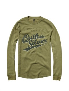 GNR0Afterdark Long Sleeve T-Shirt by Quiksilver - FRT1