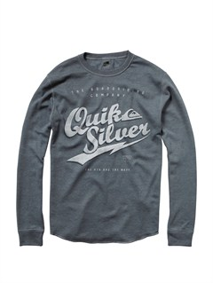 KRD0Radiation Long Sleeve T-Shirt by Quiksilver - FRT1