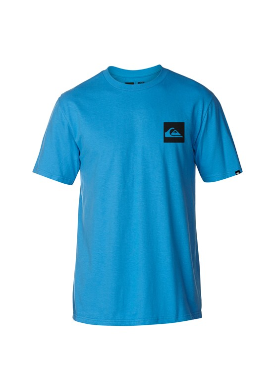 BNB0After Hours T-Shirt by Quiksilver - FRT1