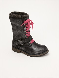 GUNGirls 7- 4 Lido Wool II Shoes by Roxy - FRT1