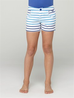 BYLGirls 7- 4 Sundown Color Shorts by Roxy - FRT1