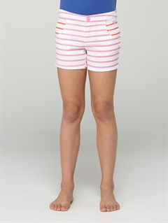 PTNGirls 7- 4 Lisy Patch Short by Roxy - FRT1