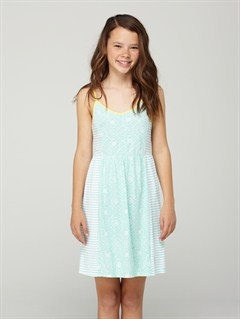 TLGGirls 7- 4 Summer Stunner Dress by Roxy - FRT1