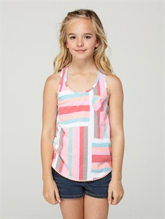 WHKGirls 7- 4 Bananas For Roxy Baby Tee by Roxy - FRT1