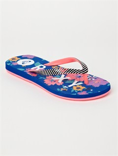 NVYGirls 7- 4 Glitz Sandals by Roxy - FRT1
