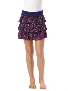 PSS6Girls 7- 4 Sun Shining Skirt by Roxy - FRT1