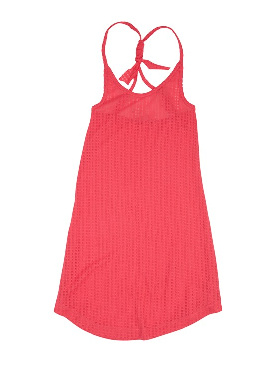 MNA0Girls 7- 4 Syncro 2MM SS Springsuit Back Zip by Roxy - FRT1