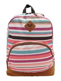 WBB0To The Beach Backpack by Roxy - FRT1