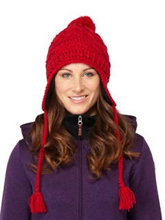 RRH0Torah Bright Alpenglow Beanie by Roxy - FRT1