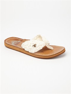 WHTBayou Sandals by Roxy - FRT1